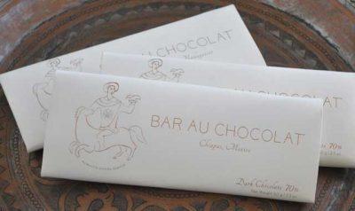 BAR AU CHOCOLAT