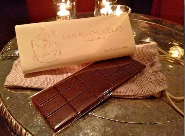 Bar Au Chocolat 3